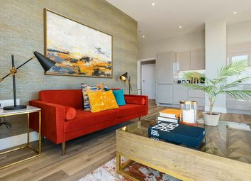 """Thumbnail 2 bedroom flat for sale in """"Voyager House Type F Fourth Floor"""" at York Road, London"""
