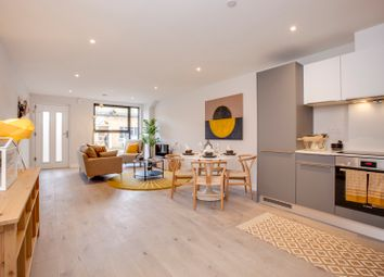 Thumbnail 1 bed flat for sale in Field End Road, Eastcote, Eastcote Station