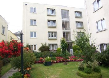 Thumbnail 1 bed flat for sale in Queens Road, St Helier