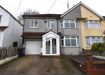 4 bed end terrace house for sale in Hampton Street, Kingswood, Bristol BS15
