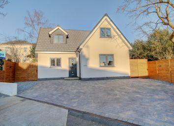 3 bed detached house for sale in Devonshire Road, Gravesend DA12
