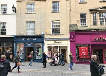 Thumbnail Retail premises to let in Stall Street, Bath