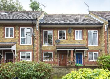 Thumbnail 3 bed property for sale in Springfield, London