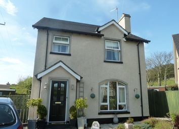 Thumbnail 3 bed detached house for sale in Blackpark Cottages, Ballyvoy, Ballycastle, County Antrim