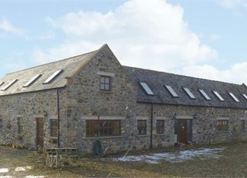 Thumbnail 5 bedroom barn conversion for sale in Old Rayne, Insch, Aberdeenshire