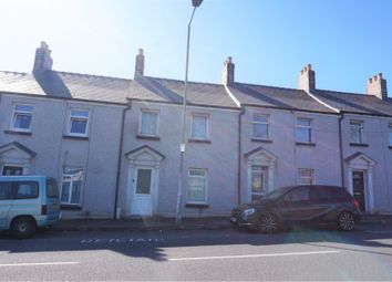Thumbnail 3 bedroom terraced house for sale in Pentre-Mawr Road, Hafod