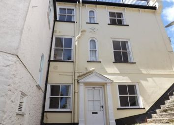 Thumbnail 4 bed end terrace house for sale in Dartmouth, Devon