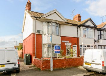 Thumbnail 3 bedroom semi-detached house for sale in Highfield Road, Luton