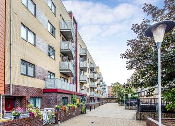 2 bed maisonette for sale in Murray Grove, London N1