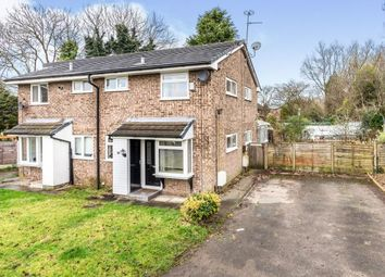 Thumbnail 1 bed maisonette for sale in Drake Hall, Westhoughton, Greater Manchester