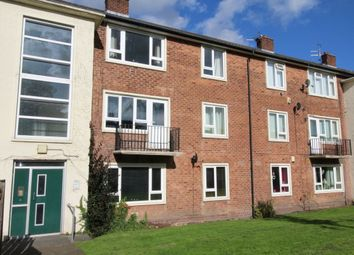 Thumbnail 2 bed flat for sale in Grange Avenue, Cheadle Hulme, Cheadle