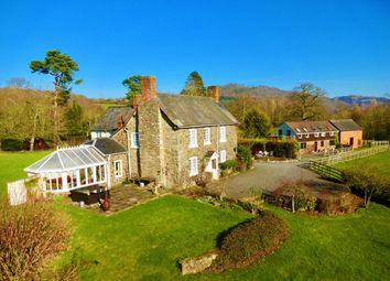 Thumbnail 5 bed cottage for sale in Meifod, Powys