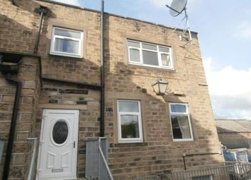 Thumbnail 1 bedroom flat to rent in Wakefield Road, Aspley, Huddersfield