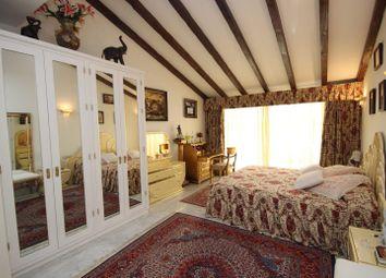 Thumbnail 4 bed villa for sale in Bahia De Marbella, Malaga, Spain