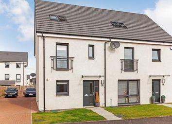 3 bed semi-detached house for sale in Crofton Street, Renfrew, Renfrewshire PA4