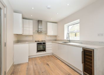 Thumbnail 1 bed mews house for sale in Abberley Mews, London