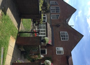 Thumbnail 2 bed lodge to rent in 27 Whitlingham Hall, Norwich