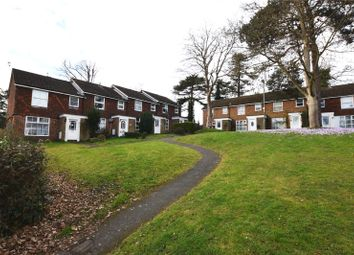 Thumbnail 3 bed terraced house for sale in Valroy Close, Camberley, Surrey