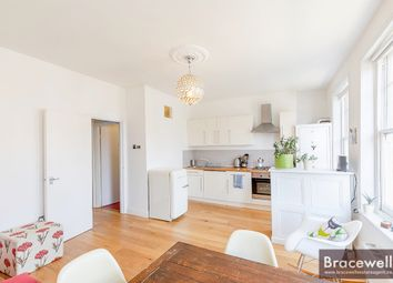 Thumbnail 1 bed flat for sale in Ferme Park Road, Stroud Green