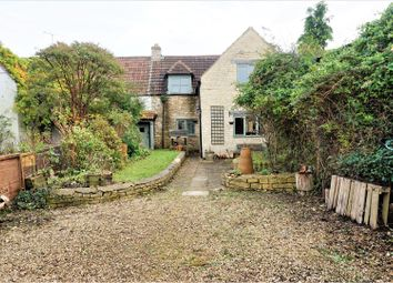 Thumbnail 3 bed cottage for sale in The Green, Chippenham