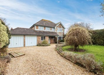 4 bed detached house for sale in The Byeway, West Wittering PO20
