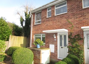 Thumbnail 3 bedroom end terrace house for sale in Widford Road, Welwyn Garden City