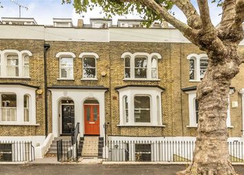 Thumbnail 4 bed property for sale in Faunce Street, London