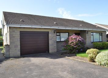 Thumbnail 3 bed detached bungalow for sale in Meikle Crook, Forres
