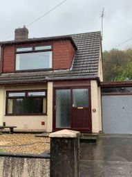 Thumbnail 3 bed bungalow to rent in Plas Newydd, Dunvant
