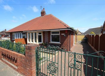 Thumbnail 2 bedroom bungalow for sale in Whalley Lane, Blackpool