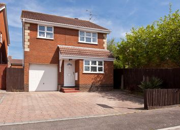 Thumbnail 4 bed detached house for sale in Totmel Road, Canford Heath, Poole