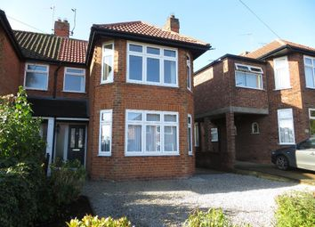 Thumbnail 3 bed semi-detached house for sale in St Andrews Mount, Kirkella