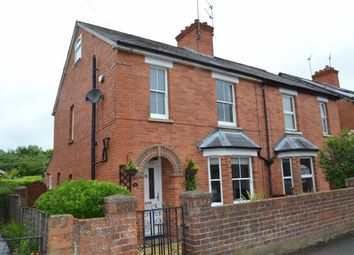 Thumbnail 3 bed semi-detached house for sale in St Mary's Road, Newbury, Berkshire