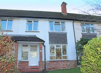 Thumbnail 3 bed terraced house for sale in Alexandria Road, Sidmouth