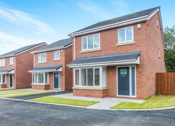 Thumbnail 4 bed detached house for sale in Grosvenor Court, Newton Le Willows, St Helens