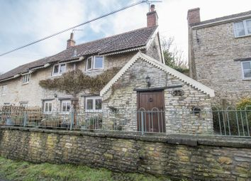 Thumbnail 1 bedroom cottage for sale in Wick Lane, Upton Cheyney, Bitton, Bristol