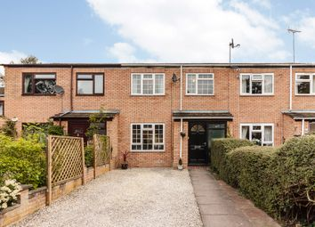 Thumbnail 3 bedroom terraced house for sale in Liddell Way, Ascot