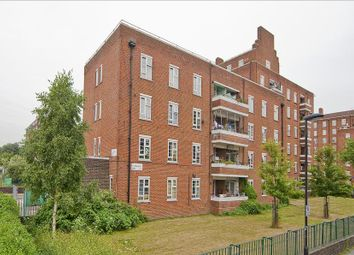 Thumbnail 3 bedroom flat to rent in Castlehaven Road, Camden, London