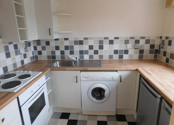 Thumbnail 2 bedroom flat to rent in Burroughs Gardens, Liverpool