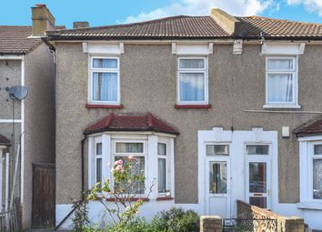 Thumbnail 3 bed semi-detached house for sale in Livingstone Road, Thornton Heath