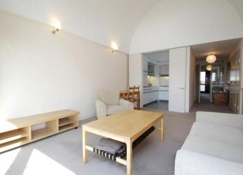 Thumbnail 1 bedroom flat to rent in Andrewes House, Barbican, London