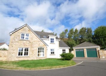 Thumbnail 5 bed detached house for sale in Younger Place, Strathkinness, Fife