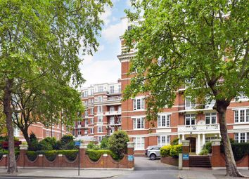 Maida Vale, London W9. 3 bed flat