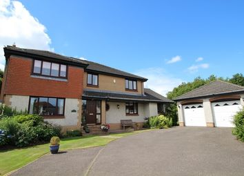 Thumbnail 5 bed property for sale in 47 Grange View, Linlithgow