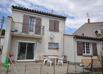 Thumbnail 4 bed property for sale in Languedoc-Roussillon, Aude, Limoux