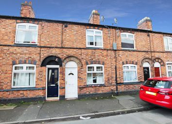 2 bed terraced house for sale in Tailors View, Arnold Street, Nantwich CW5