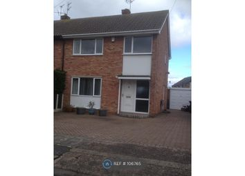 3 bed semi-detached house to rent in Quorndon Crescent, Nottingham NG10