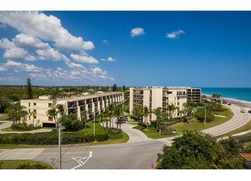 Thumbnail 2 bed town house for sale in 3939 Ocean Drive, Vero Beach, Florida, United States Of America