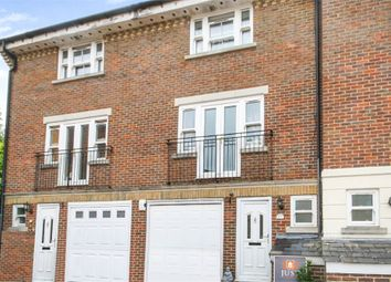 Thumbnail 5 bed terraced house for sale in Speckled Wood, Hastings, East Sussex