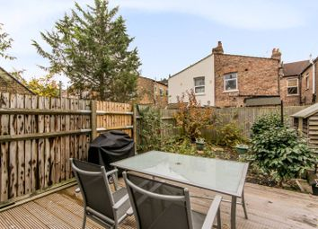 Thumbnail 2 bedroom flat for sale in Chapter Road, Dollis Hill